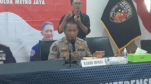 Oknum Polisi-TNI yang Terlibat Pengeroyokan di Bar Kebayoran Baru Akan Ditindak