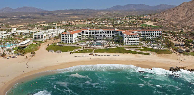 Hilton Los Cabos Beach & Golf Resort the finest of Cabo San Lucas hotels, extraordinary service, luxury and comfort, featuring golf, spa and kids activities.