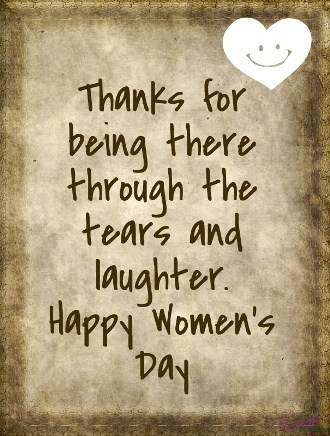 Happy Women's Day Quotes Wishes