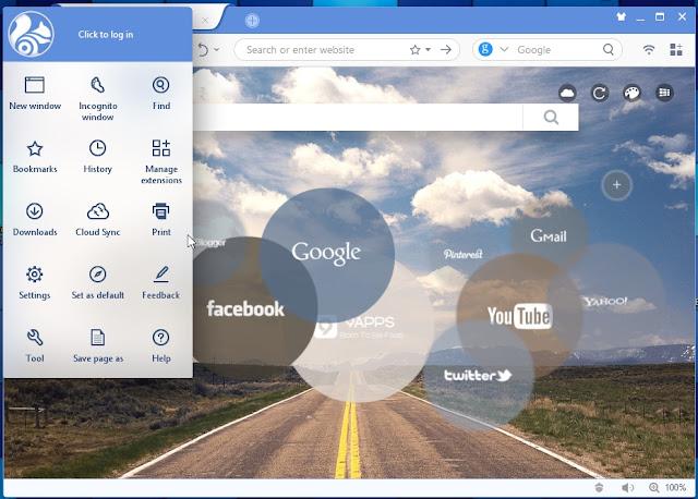 UC Web Browser Untuk PC / Laptop Update Terbaru 2016, uc browser terbaru untuk pc