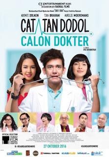 Catatan Dodol Calon Dokter ( 2016 )