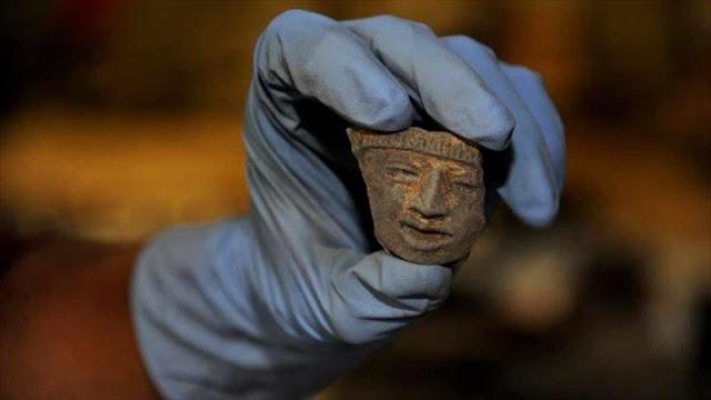 Arqueólogos hallan en México aldea teotihuacana de hace 1700 años