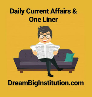 Daily Current Affairs & One Liner With Top Headlines (7-8-18)
