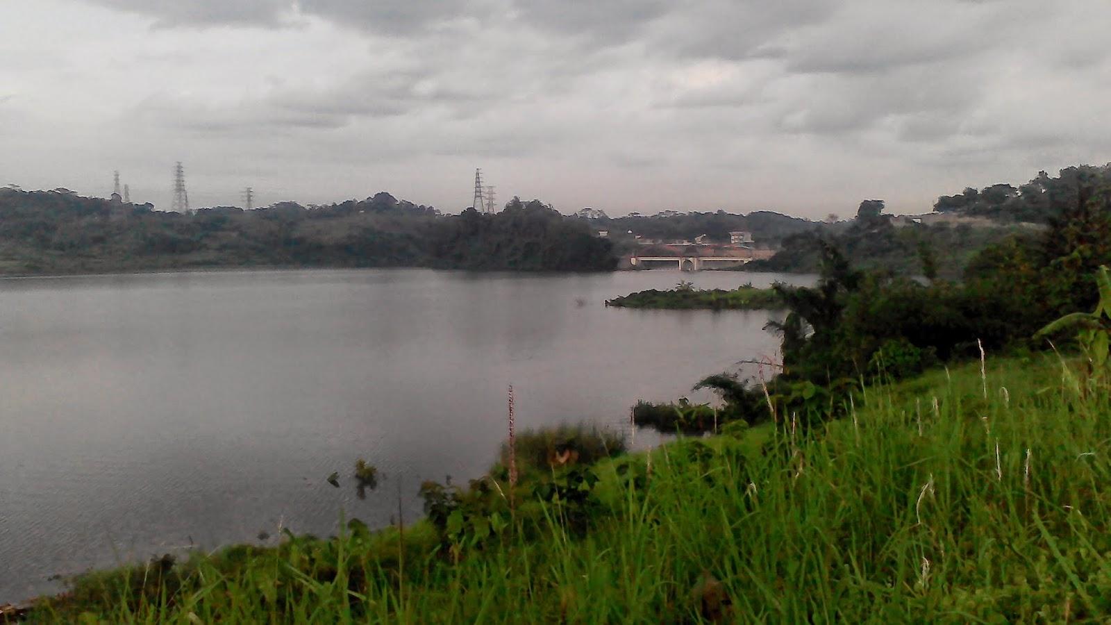 Spot Mancing Area Semarang