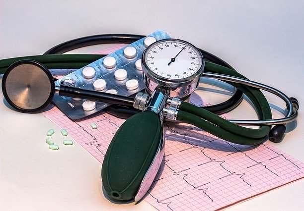 Health Quiz on Health Equipment