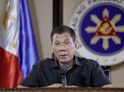 Pangulong Duterte binunyag na bumili umano ng mahal na PPE under Aquino admin: 'Nagbili na ang past administration niyan, wala pa ang pandemic'