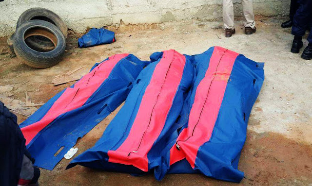 تونس : المنستير ... جريمة قتل جماعية وراء الجثث الثلاثة التي تمّ العثور عليها (تفاصيل كاملة)