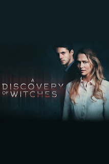 A Discovery of Witches (2021) S02 All Episode [Season 2] Complete Download 480p