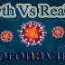 Coronavirus Myth Vs Reality, Coronavirus update