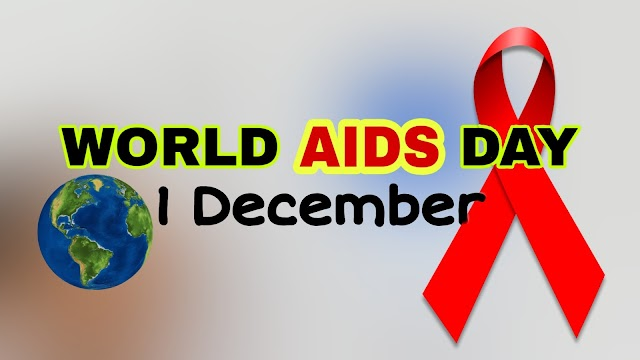 World AIDS Day - word aids day theme 2019 - What is AIDS