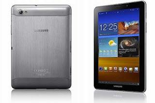 Samsung Galaxy Tab 680