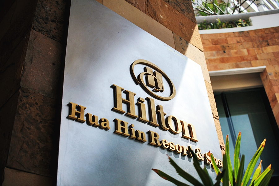 hilton hua hin resort und spa