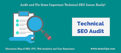 Audit and Fix Technical SEO Issues