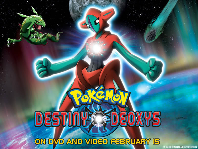 Pokemon Movie Deoxy Aur Tory Ki Story In Hindi Dubbed Full Movie