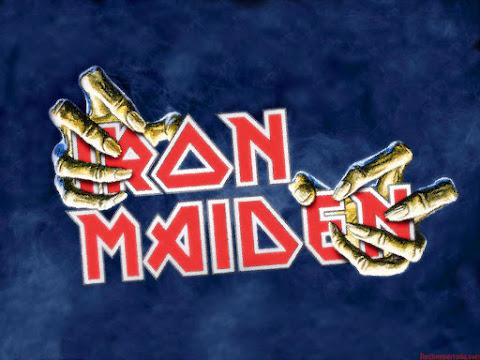 Logo Iron Maiden