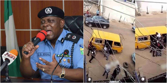 Lagos Police Boss Bans Policemen From Patrolling In Mufti
