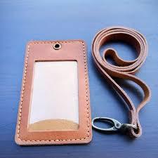 Jual tali lanyard termurah dan casing id card