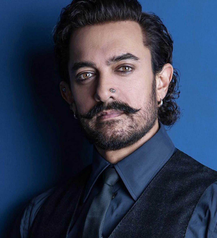 Biodata dan Profil Aamir Khan