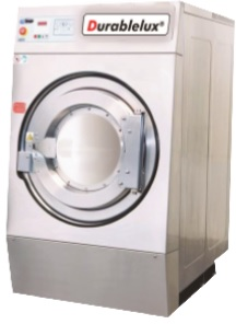 Mesin Laundry Hotel Kapasitas 100 kg