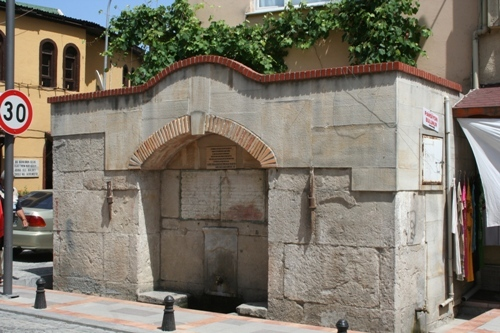 Şile'de Gezilecek Tarihi Yerler