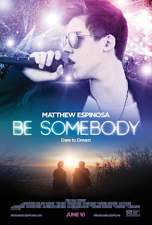 Opinión Be Somebody