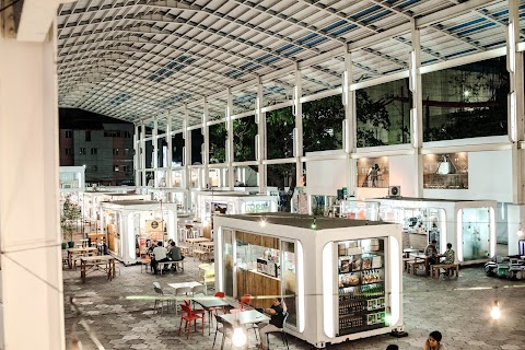 The Pop Up Katipunan: QC's Next Preferred Lifestyle Mall