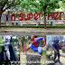 Mengajak Anak Bermain di Taman Superhero, Jalan Anggrek