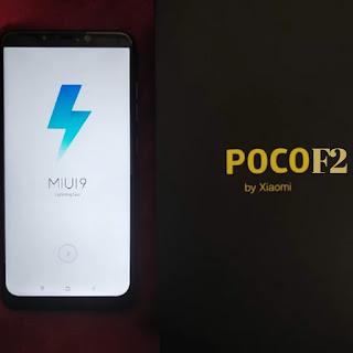 Poco f2 launch date in india