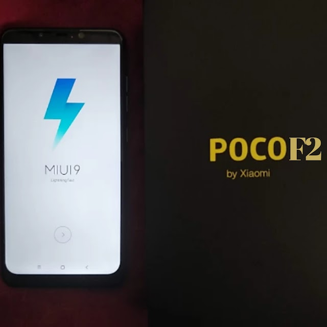POCO F2 LAUNCHED :READ PRICE SPECS AND MORE DETAILS HERE
