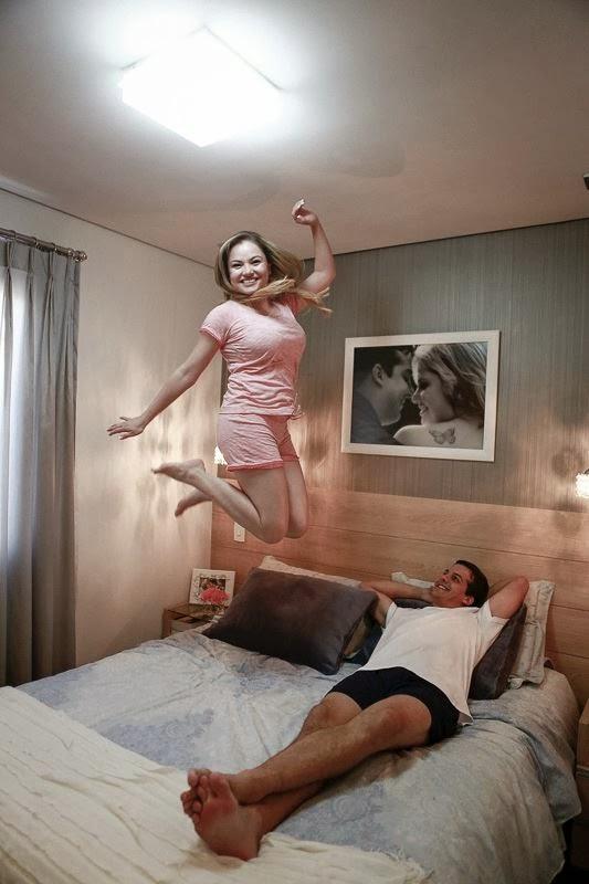 esession-ensaio-casa-home-sweet-home-bodas-papel-quarto-diversao