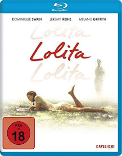 Lolita [BD25] *Con Audio Latino *Blu-ray Exclusivo
