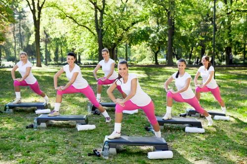 Gerakan Senam Yoga Untuk Menurunkan Berat Badan ~ Artikel ...