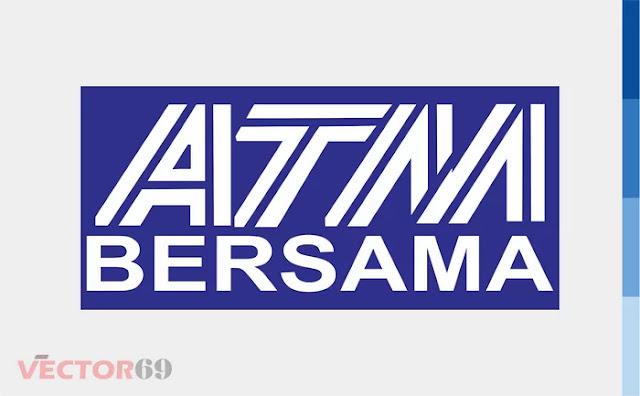 Logo ATM Bersama - Download Vector File EPS (Encapsulated PostScript)