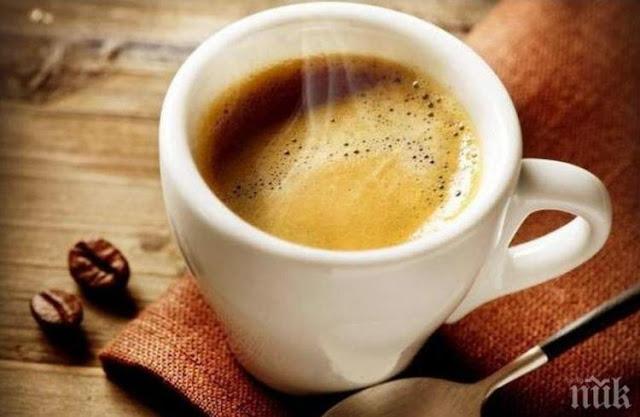 ISTRAŽIVANJE: Kafa smanjuje vjerovatnoću dobijanja Kovida