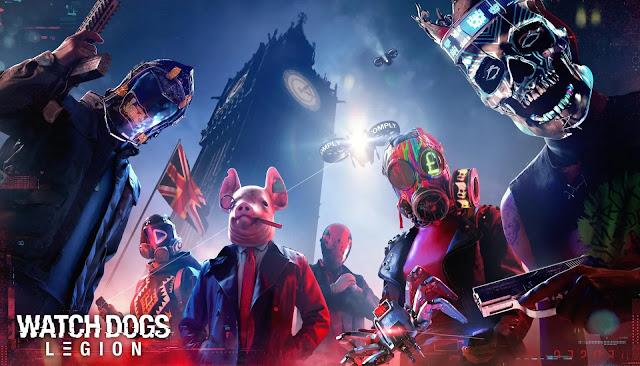 أفضل 5 ألعاب مرتقبة لسنة 2020 الجزء 2