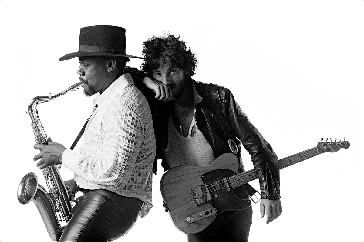"""Seeing in Color: Deconstructing the Cover of """"Born to Run"""""""
