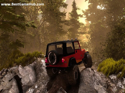 Amortizer Off Road Highly Compressed Download Free