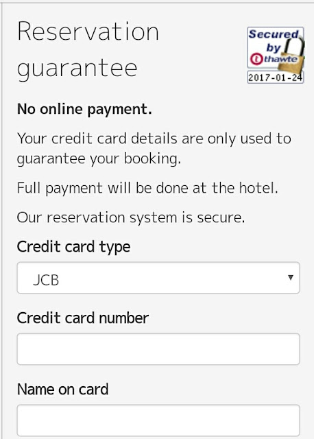 Cara Tempah Hotel di Trivago Secara Online