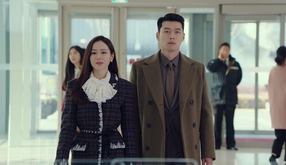 Son Ye-jin crash lands as Smart 5G endorser