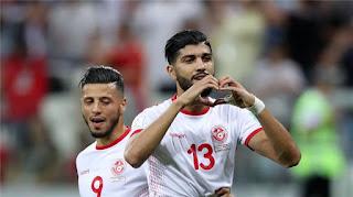 تونس تضرب موعداً مع السنغال في نصف نهائي كأس أفريقيا