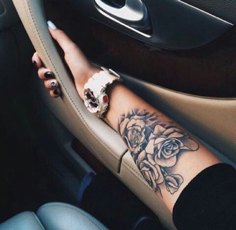 Mytattooland.com: Forearm tattoo ideas