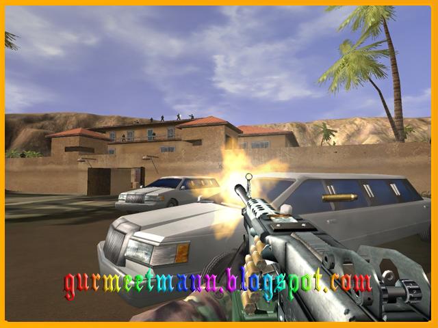 igi 2 game torrent download free