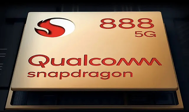 Le nouveau processeur Snapdragon 888 de Qualcomm prendra en charge les produits phares d'Android à partir de 2021