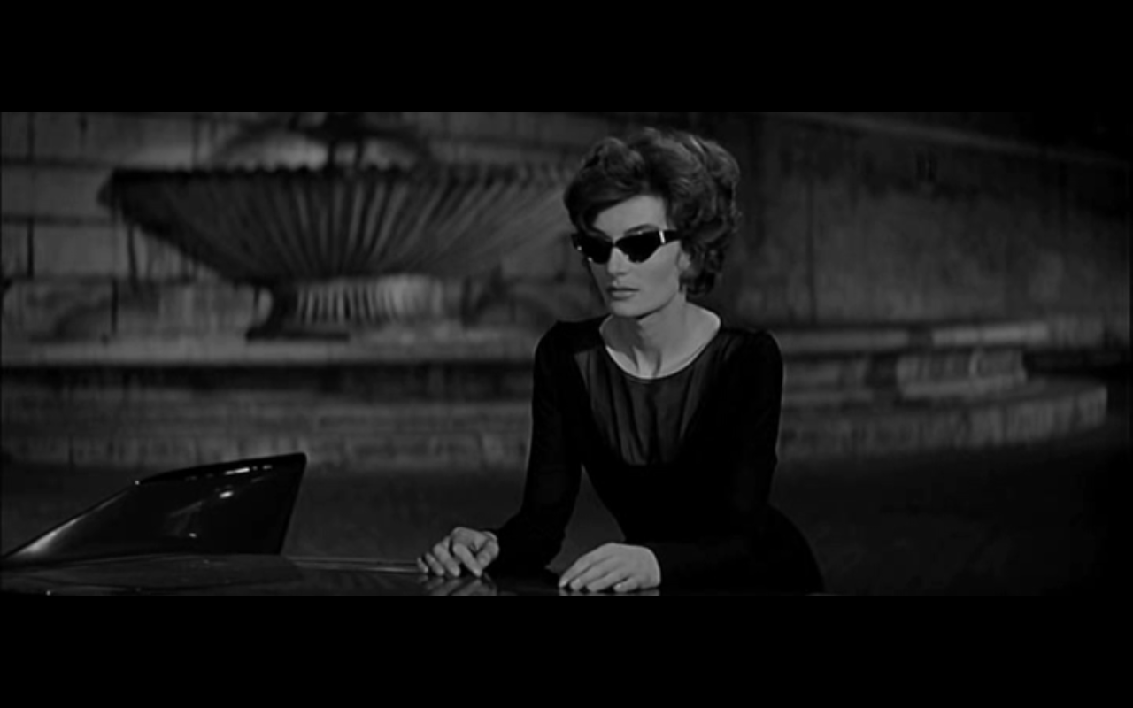 Anouk Aimée Photos bitterness personified: reflections on anouk aim�e (and her