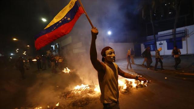 Oposición venezolana: A la calle para impedir la Constituyente
