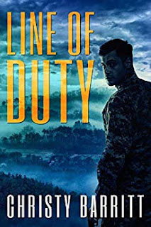 https://www.goodreads.com/book/show/50392194-line-of-duty
