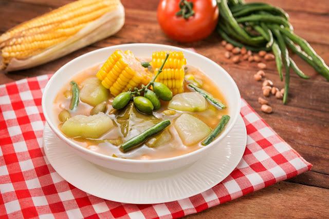 resep membuat resep sayur asem spesial