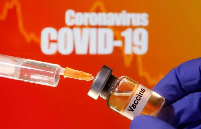 Σταματούν δοκιμές εμβολίου κατά του κορωνοϊού λόγω ανεπιθύμητων παρενεργειών