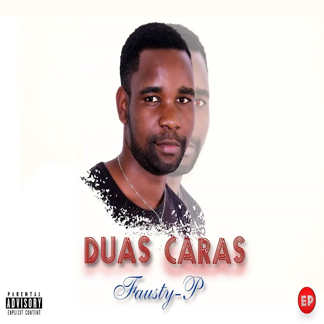 Fausty-P  ...EP: _ Duas Caras