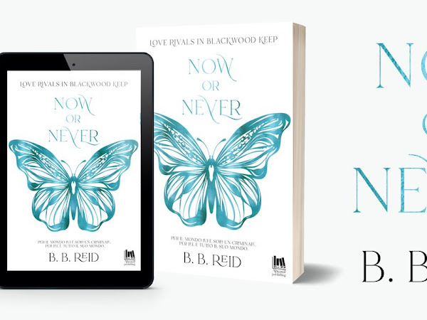 *Review Party* Now or Never ( Blackwood Keep vol. 02) di B.B Reid [Always Publishing]